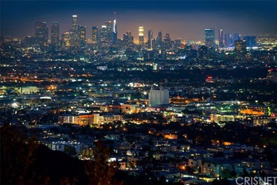 8184 Mannix Drive, Los Angeles, CA 90046 - MLS#: SR18155746