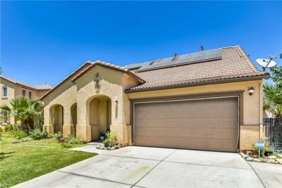 2151 Beechwood Street, Lancaster, CA 93535 - MLS#: SR18155748