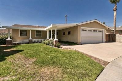 18761 Oakmoor Street, Canyon Country, CA 91351 - MLS#: SR18155918