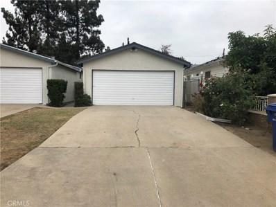 15549 Lemarsh Street, Mission Hills (San Fernando), CA 91345 - MLS#: SR18156162