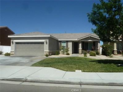 44903 Dusty Road, Lancaster, CA 93536 - MLS#: SR18156168