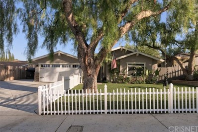 14616 Dahlia Ridge Drive, Canyon Country, CA 91387 - MLS#: SR18156239