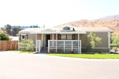 4901 Green River Road UNIT 127, Corona, CA 92880 - MLS#: SR18156250