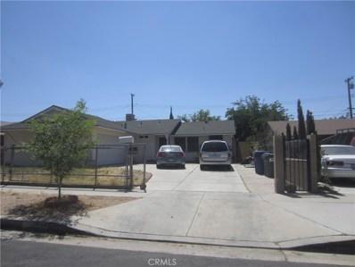 38721 Glenraven Avenue, Palmdale, CA 93550 - MLS#: SR18156480