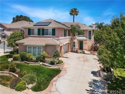 26070 Bates Place, Stevenson Ranch, CA 91381 - MLS#: SR18156515