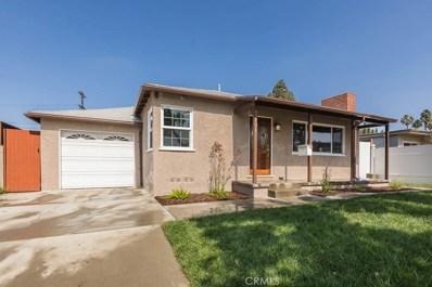 7101 Goodland Avenue, North Hollywood, CA 91605 - MLS#: SR18156577