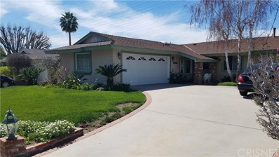 9159 Geyser Avenue, Northridge, CA 91324 - MLS#: SR18156681