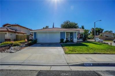 37755 Sulphur Springs Road, Palmdale, CA 93552 - MLS#: SR18156828