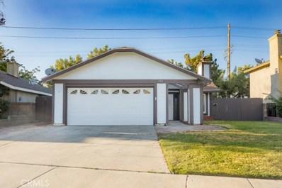 2511 Emerald Lane, Lancaster, CA 93535 - MLS#: SR18156881