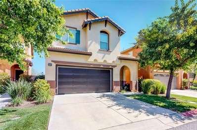 27655 Timber View Court, Canyon Country, CA 91351 - MLS#: SR18156999
