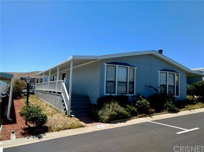 5200 Entrar Drive UNIT 61, Palmdale, CA 93551 - MLS#: SR18157023