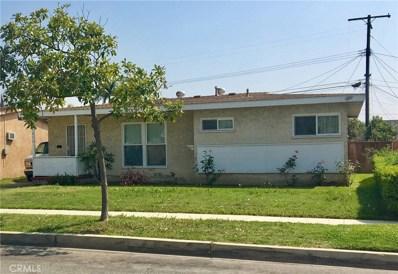 11214 Bayla Street, Norwalk, CA 90650 - MLS#: SR18157053
