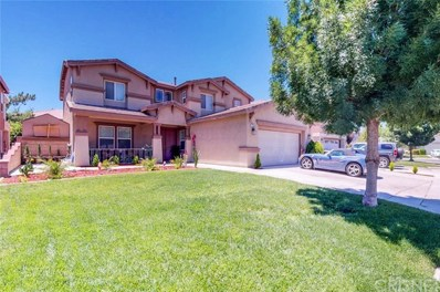 2116 W Avenue K7, Lancaster, CA 93536 - MLS#: SR18157097