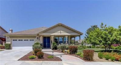 36202 Coffee Tree Place, Murrieta, CA 92562 - MLS#: SR18157160