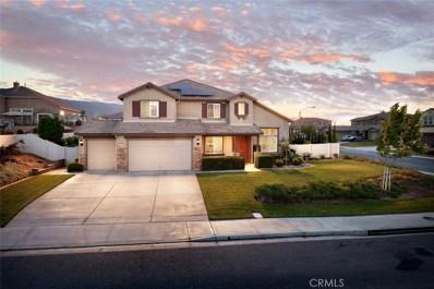41721 Merryvale Lane, Palmdale, CA 93551 - MLS#: SR18157171