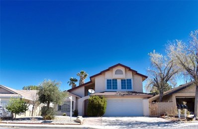 2509 Joshua Hills Drive, Palmdale, CA 93550 - MLS#: SR18157185
