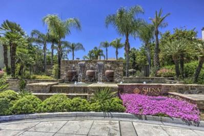 24131 Del Monte Drive UNIT 181, Valencia, CA 91355 - MLS#: SR18157227