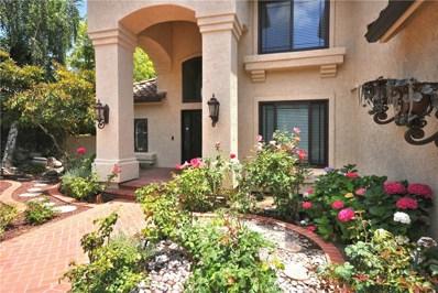 2612 Yellowwood Drive, Westlake Village, CA 91361 - MLS#: SR18157275