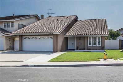 7912 Willow Lane, La Palma, CA 90623 - MLS#: SR18157355