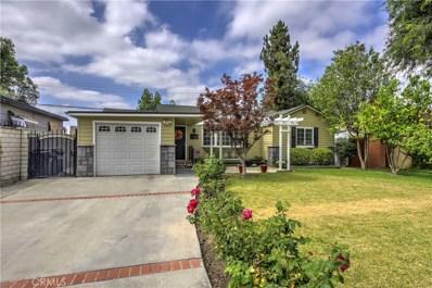 1532 3rd Street, Duarte, CA 91010 - MLS#: SR18157502