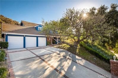 4320 E Cezanne Avenue E, Woodland Hills, CA 91364 - MLS#: SR18157521