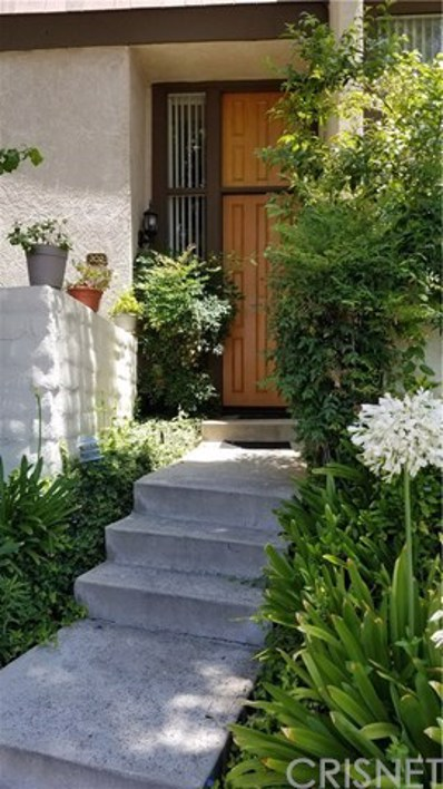 9000 Vanalden Avenue UNIT 202, Northridge, CA 91324 - MLS#: SR18157596