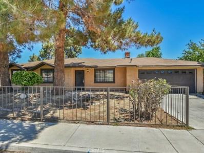 8511 E Avenue U5, Littlerock, CA 93543 - MLS#: SR18157624