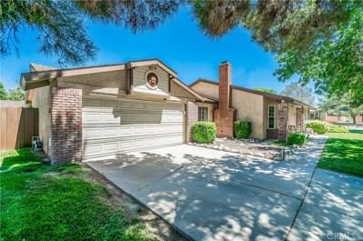 37368 96th Street E, Littlerock, CA 93543 - MLS#: SR18157632