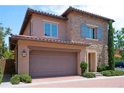 65 Bianco, Irvine, CA 92618 - MLS#: SR18157712