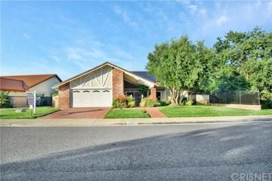 29201 Fountainwood Street, Agoura Hills, CA 91301 - MLS#: SR18157838