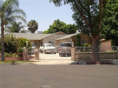 12993 Sproule Avenue, Sylmar, CA 91342 - MLS#: SR18158124