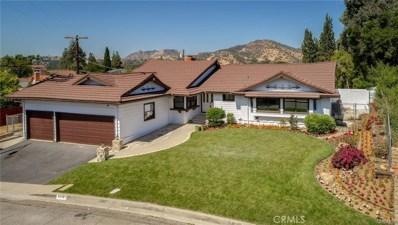 8419 Pinelake Drive, West Hills, CA 91304 - MLS#: SR18158175