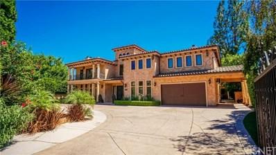 13854 Albers Street, Sherman Oaks, CA 91401 - MLS#: SR18158433