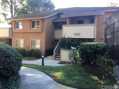 4557 Alamo Street UNIT C, Simi Valley, CA 93063 - MLS#: SR18158444