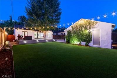 5251 Don Pio Drive, Woodland Hills, CA 91364 - MLS#: SR18158471
