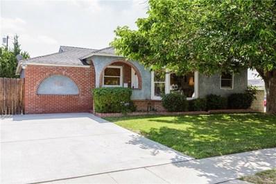 7002 N Sylvia Avenue N, Reseda, CA 91335 - MLS#: SR18158523