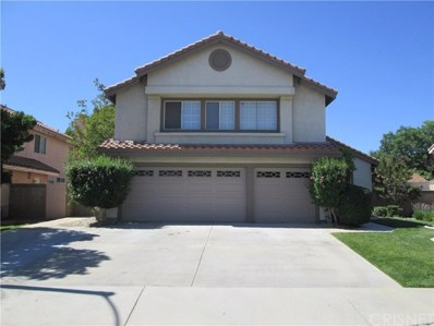 2542 Paxton Avenue, Palmdale, CA 93551 - MLS#: SR18158750