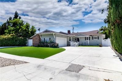 5911 Nevada Avenue, Woodland Hills, CA 91367 - MLS#: SR18158963