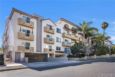 1319 N Detroit Street UNIT PH2, Los Angeles, CA 90046 - MLS#: SR18159029