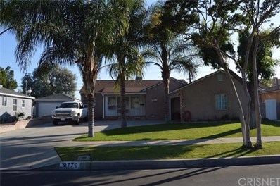 9779 Mercedes Avenue, Arleta, CA 91331 - MLS#: SR18159067