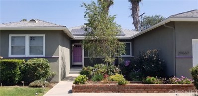 20657 Schoolcraft Street, Winnetka, CA 91306 - MLS#: SR18159180