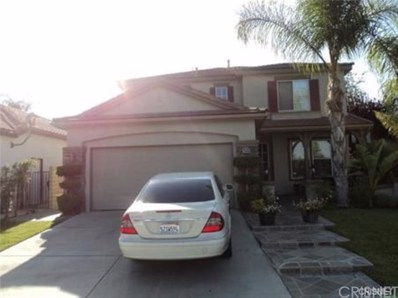 25439 Shelley Place, Stevenson Ranch, CA 91381 - MLS#: SR18159196