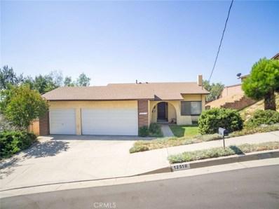 12518 Bernadette Street, Pacoima, CA 91331 - MLS#: SR18159321