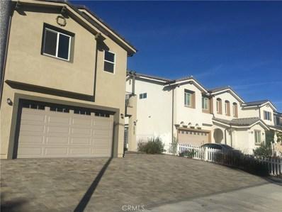 15727 Tupper Street, North Hills, CA 91343 - MLS#: SR18159351