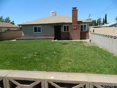 4805 W Avenue L4, Lancaster, CA 93536 - MLS#: SR18159466