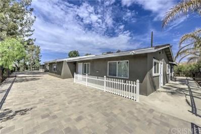 15541 Sierra Highway, Canyon Country, CA 91390 - MLS#: SR18159518