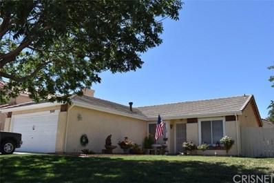 3218 Viana Drive, Palmdale, CA 93550 - MLS#: SR18159690