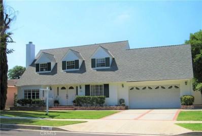 19816 Superior Street, Chatsworth, CA 91311 - MLS#: SR18159745