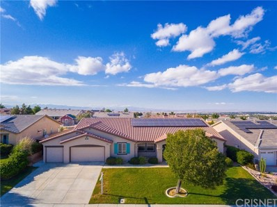 5601 Bobbie Avenue, Palmdale, CA 93551 - MLS#: SR18159747