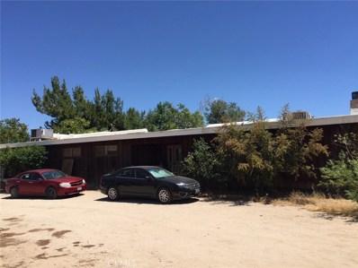 2518 W Avenue M8, Palmdale, CA 93551 - MLS#: SR18160096